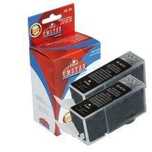 Preisvergleich Produktbild Emstar C93 Remanufactured Tintenpatronen Pack of 2