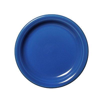 Fiestaware Lapis Appetizer Plate 1461337 by Unknown Fiestaware