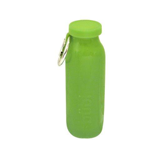 bubi (defenses) Bottle 650ml bottle silicon Green kbb0007 (japan import)