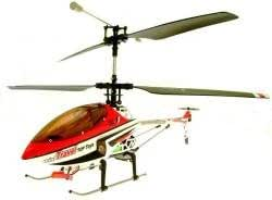 UKayed Radio Controlled CoptR 3 Channel Helicopter