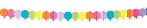 Boland-30616-Festone-Multicolore