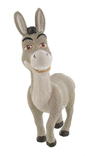 Shrek: Donkey - Minifigur [8cm]