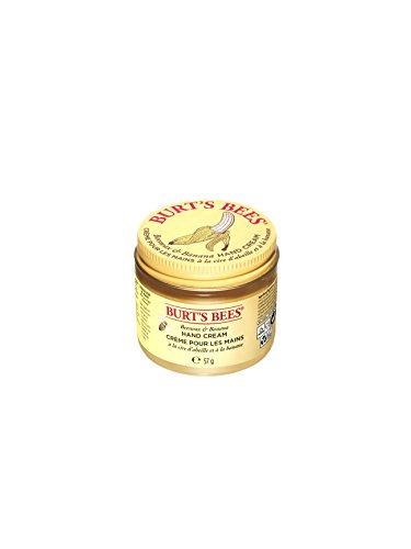 Crema Manos – Cera de Abejas & Plátano
