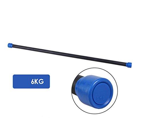 HHORD Gimnasia pegar el cuerpo de barra de peso barra cuerpo de la barra que forma palillo de la barra...
