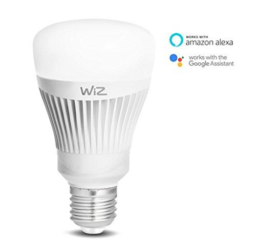 Bombilla LED WiZ