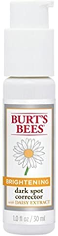 Burt's Bees Brightening Dark Spot Corrector 1 oz (Pack of 2) by Burt's Bees
