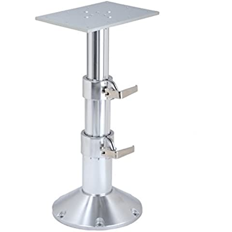 Garelick/Eez-In 75470:01 2-Stage Gas High Rise Table Pedestal by Garelick/EEz-In