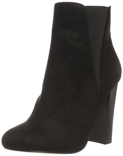 Kurzschaft Stiefel, Schwarz (Black/98), 38 EU (Aldo-stiefel Frauen)