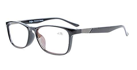 Eyekepper Lunettes Ordinateur / lunette de vue qualite clair vision style +1.50