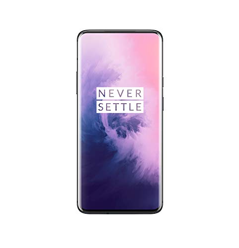 OnePlus 7 Pro (Mirror Grey, 8GB RAM, 256GB Storage)