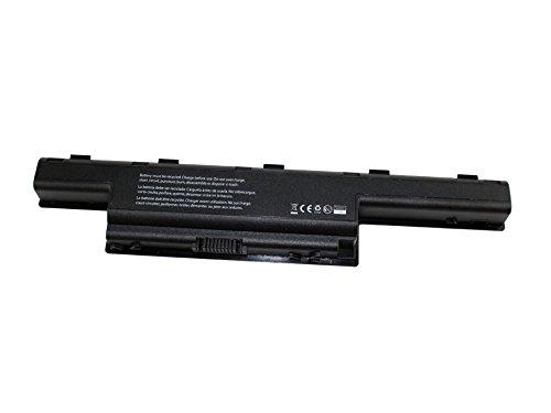 2613 Ersatz (Ersatz-Akku für Acer Aspire AS5336-2613(6Zellen, 4400mAh))