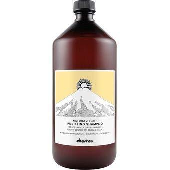 Davines NT Purifying Shampoo 1000ml - Purifying Shampoo