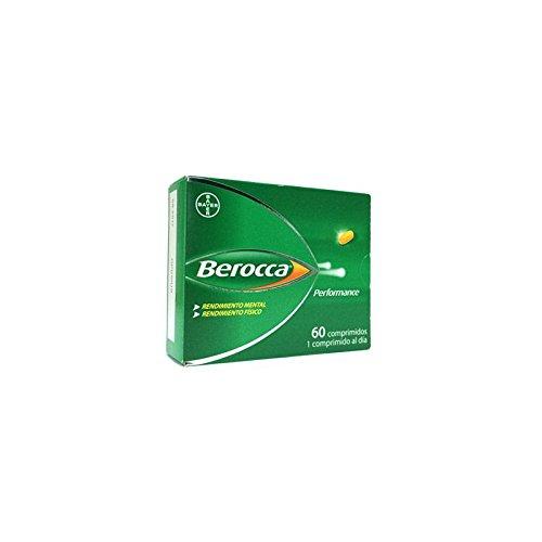 BAYER Berocca performance 60 com
