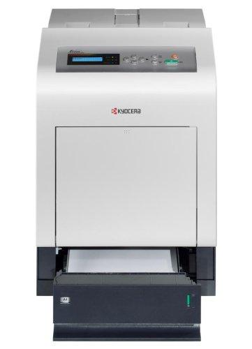 Kyocera FS C5200DN Laser Printer