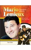 Mario Lemieux (Overcoming Adversity S.) por Tim O'Shei