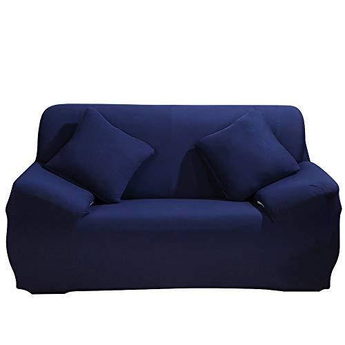 Home Comfort - sofá, Azul, Three Seater