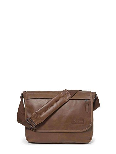 Eastpak Authentic Collection Delegate 16 Serviette Messenger 38,5 cm brownie leather