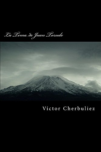La Tema de Juan Tozudo por Víctor Cherbuliez