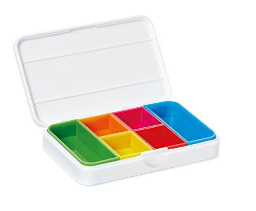 Vitility 90610060 Smart Pill Box wit -