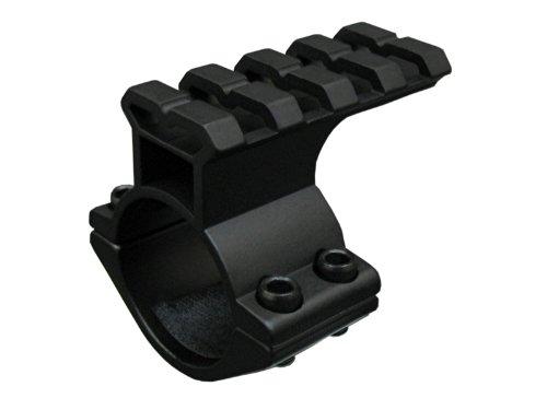 Seben 21mm Weaver Picatinny Oberteil 25,4mm Montage Zielfernrohr RSM03 -