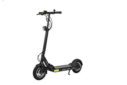 EGRET Ten V3 E-Scooter Black, One Size