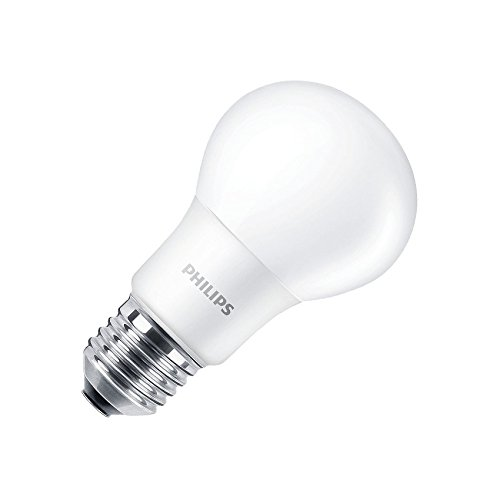 Bombilla LED E27 A60 CorePro CLA 10W Blanco Frío 6500K efectoLED