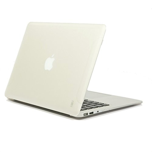 Forte Schwarz Schale (AIINO - Harte Schutzhülle für MacBook Air 11
