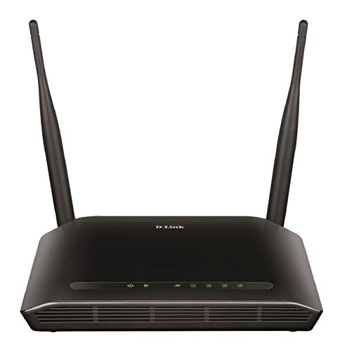 9. D-Link DIR-615 Wireless Router