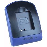 Caricabatteria USB per CGA-S007 / Panasonic Lumix