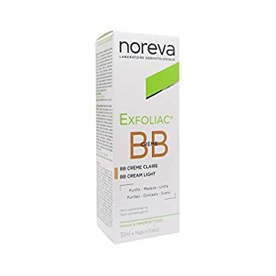 Noreva Exfoliac BB Crème