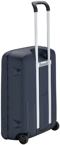 Samsonite Suitcase Termo Young, 67 cm, 69 L, Blue electric, 53389-1324 DARK BLUE