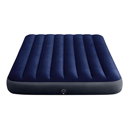 Intex 64758 - Cama hinchable Dura Beam Standard Classic Downy