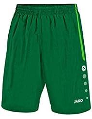Jako - Pantaloni Sportivi da Uomo Turin, Uomo, 4462