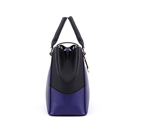 Art Und Weisehandtaschenhandtaschen-Schulterbeutel Kurierbeutel Einfache Freizeitart White