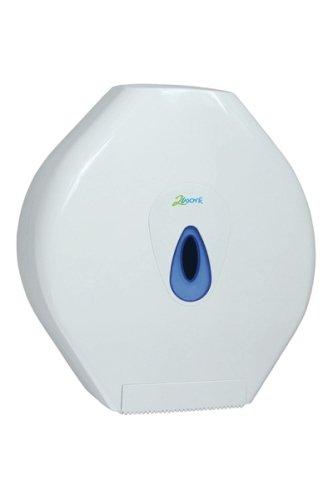 2WORK 4tjl Standard Jumbo WC-Rolle Spender DS925E