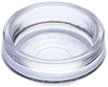 bulk-hardware-bh00018-castor-cups-outer-dimension-68-mm-25-8-inch-large-clear-pack-of-8
