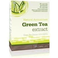 Olimp Green Tea 2 x 60 Kapseln