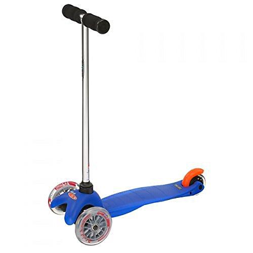 Preisvergleich Produktbild Micro mini micro sporty blau