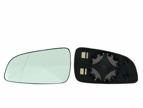 Alkar 6402438 -  Vetro Specchio, Specchio Esterno