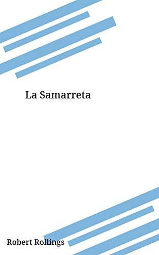 La Samarreta (Catalan Edition) por Robert Rollings