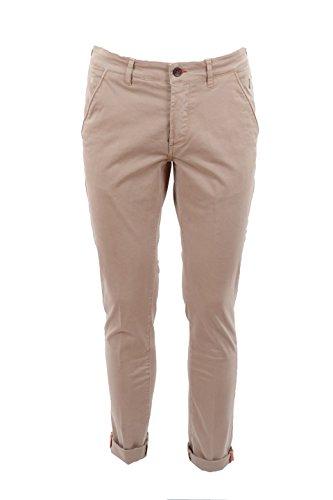Pantalone Uomo Camouflage 36 Beige Rey 17 Cr Autunno Inverno 2015/16