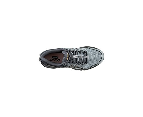 Asics Gel-Sonoma 3, Chaussures de Course pour Entraînement sur Route Femme Grey