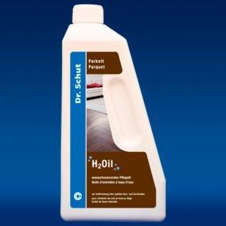 Dr.Schutz H²Oil 750 ml (D/F) Neuware