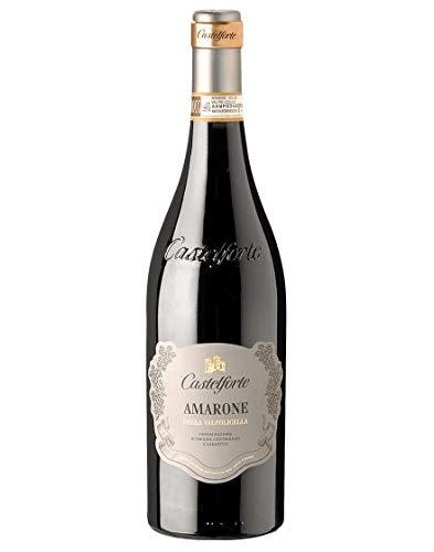 Amarone della Valpolicella DOCG Castelforte 2015 0,75 L