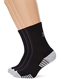 Heatgear Tech Crew 3Pk Unisex Socks