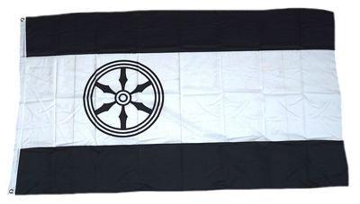 Fahne / Flagge Osnabrück NEU 90 x 150 cm Flaggen