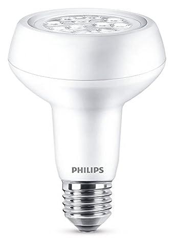 R80 E27 Ampoule Led - Philips Ampoule LED 100W E27 WW 230V