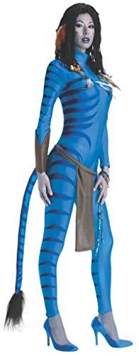 (Rubie's 889807 - Neytiri Kostüm, AVATAR, Größe L)