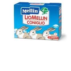 LIOMELLIN CONIGLIO LIOF 3X10G