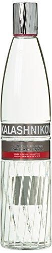Kalashnikov Premium Wodka 3 Stern (1 x 0.7 l)